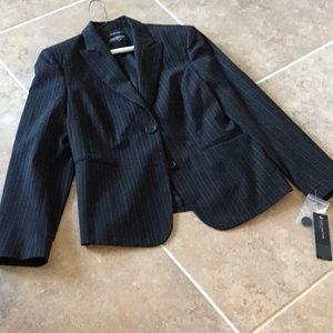 Jones New York blazer, NWT